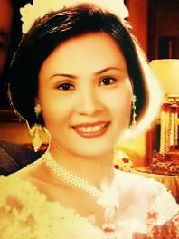 Diễn viên trẻ đẹp Lê Kim Tiến