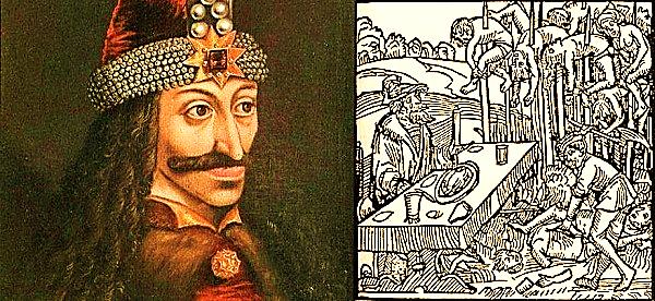 Vlad III Ţepeş (Dracula)