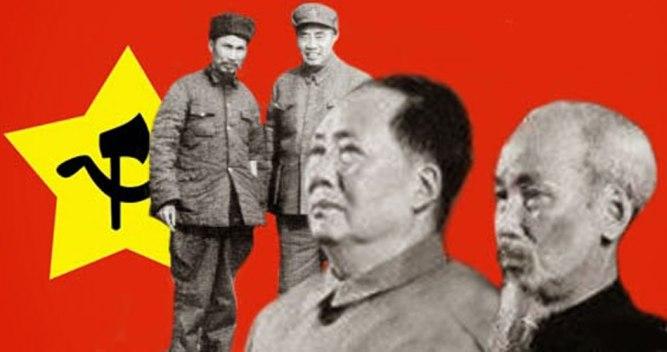 Image result for Đảng CSVN làm tay sai cho Tàu cộng